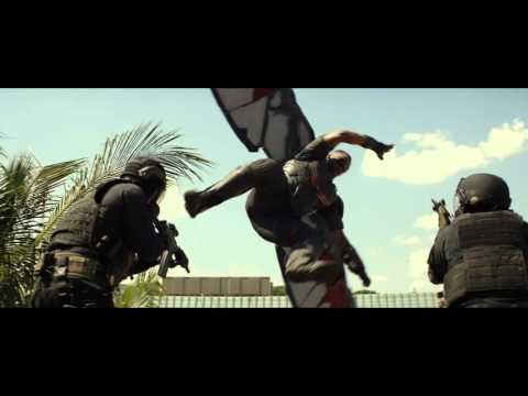 Kaptan Amerika : Kahramanların Savaşı - İlk Resmi Fragman [Türkçe Altyazılı]