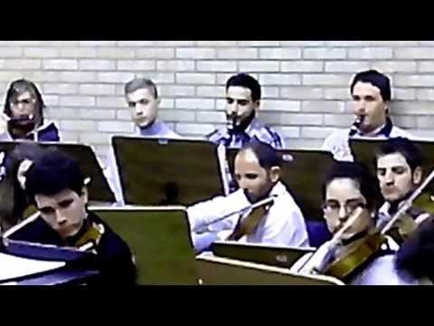 Orchestra del conservatorio