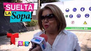 Silvia Urquidi revela dato sobre herencia de Juan Gabriel   Suelta La Sopa   Entretenimiento