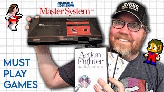 10 Underrated SEGA Maṡter Systems Games for Nintendo Fanboys