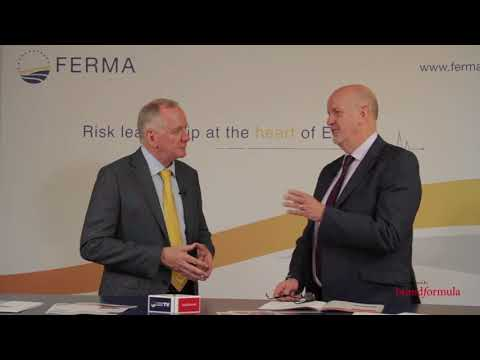 Mark Gallagher On Risk Management And Formula One