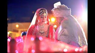Hilton RAK Wedding - Devshree & Girish