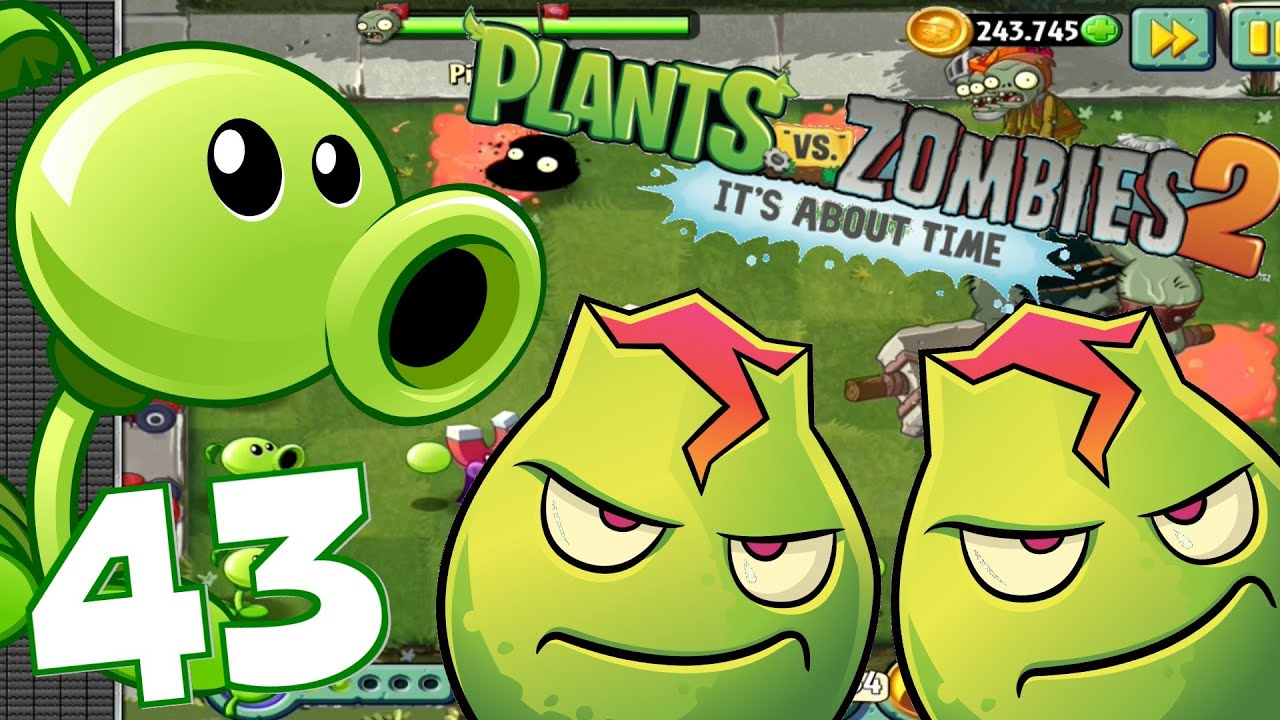 how to play pinata party pvz2