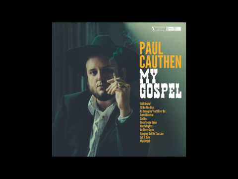 Paul Cauthen - Hanging Out On The Line (audio)