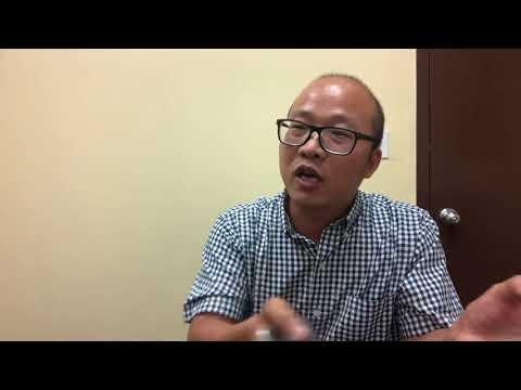 陈破空:青年维权先锋王清营:中共图谋扩张,第一步就是要搞定香港,很可能把坦克开进香港