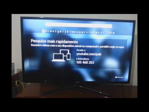 Smart TV 3D LED Samsung 40
