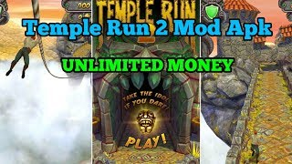 Temple Run 2 Hack Apk Mod (Unlimited Money)