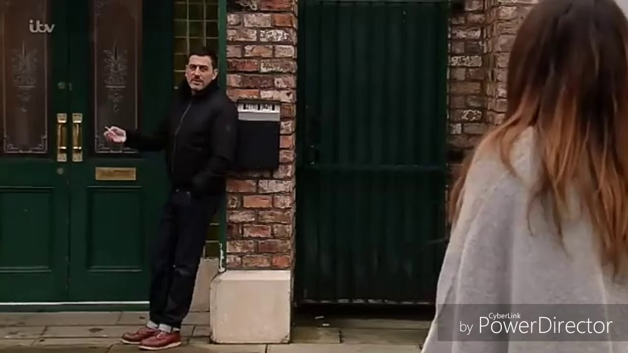 Corrie spoilers: Peter and Carla get back together after big