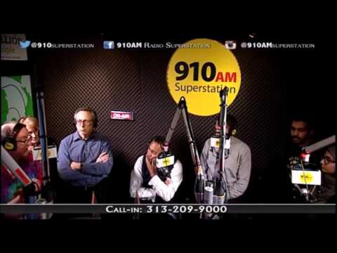 Star International Academy on 910AM Superstation Discussing STEM 3-7-17