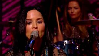 The Corrs perform 'SOS'