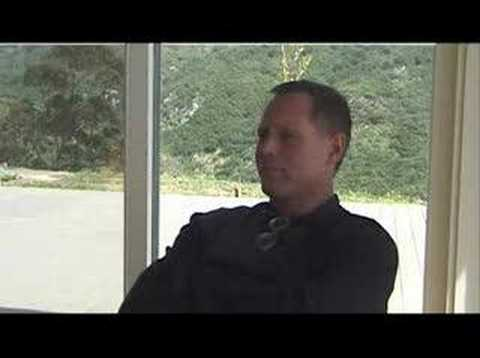 Scientology: Jason Beghe Interview Part 4 of 17