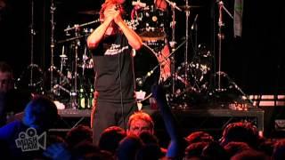Lagwagon - Sleep (Live in Sydney) | Moshcam