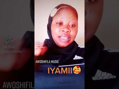 Download IYAMI by Awoshifila