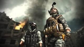 Arctic Combat - Invasion Teaser Trailer