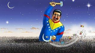 Dünyanın En Egoist Lideri 'MADURO'  Hakkında 33 ACAYİP GERÇEK