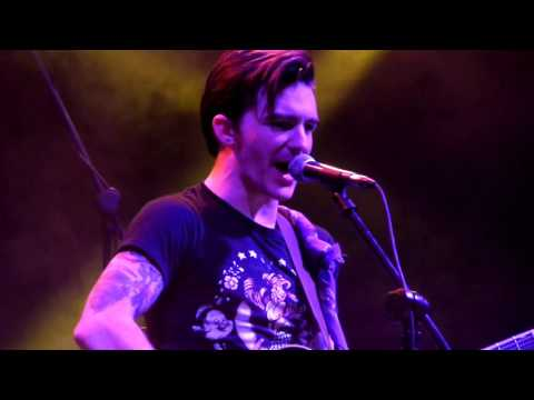 DRAKE BELL - I FOUND A WAY - MONTERREY
