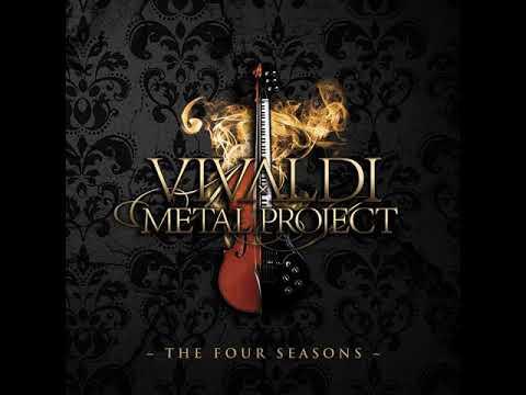 Vivaldi Metal Project - Euphoria  [The Four Seasons - Album]