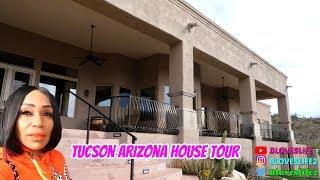 Zapętlaj Tucson Arizona House vlog | Bloveslife