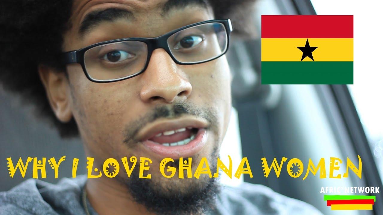 Dating ghanaian ladies Dating eines Kerls älter als Sie