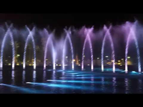 Kuwait popular place's