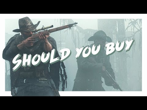 Should You Buy Hunt Showdown?