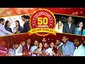Completing EPISODE - 50 of Twinkle Vaishnav Comedy Show & Birthday CELEBRATION Great Moments