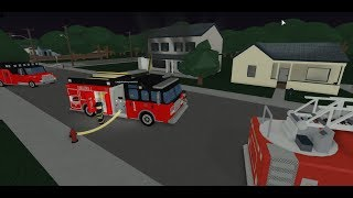 Roblox | Fire Sim | With Eastm and Armyman