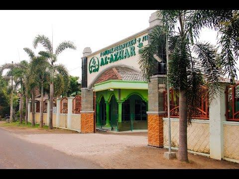 AL-AZHAR ISLAMIC EDUCATION CENTER - Mojokerto, Jawa Timur