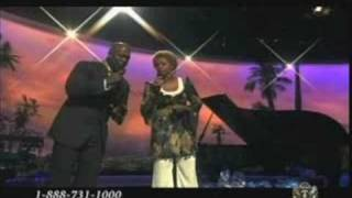 Margaret Bell - Born For This (Live) (with Bebe Winans)