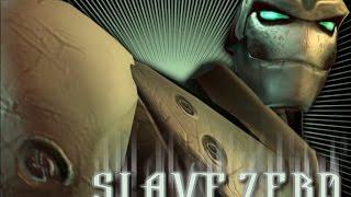 Slave Zero Full Movie All Cutscenes