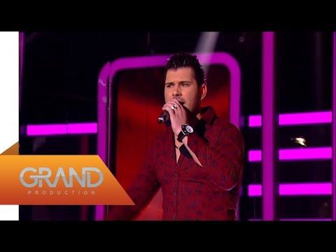 Denis Kadric - Moj sokole - (LIVE) - HH - (TV Grand 02.11.2017.)