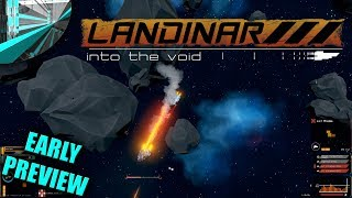 Landinar: Into the Void Early Preview
