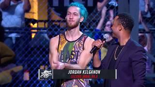 The Dunk King Season 2 Ep1: Jordan Kilgannon Dunk 2