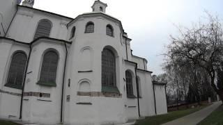 Софийский сабор г.Полоцк(, 2016-04-11T03:29:33.000Z)