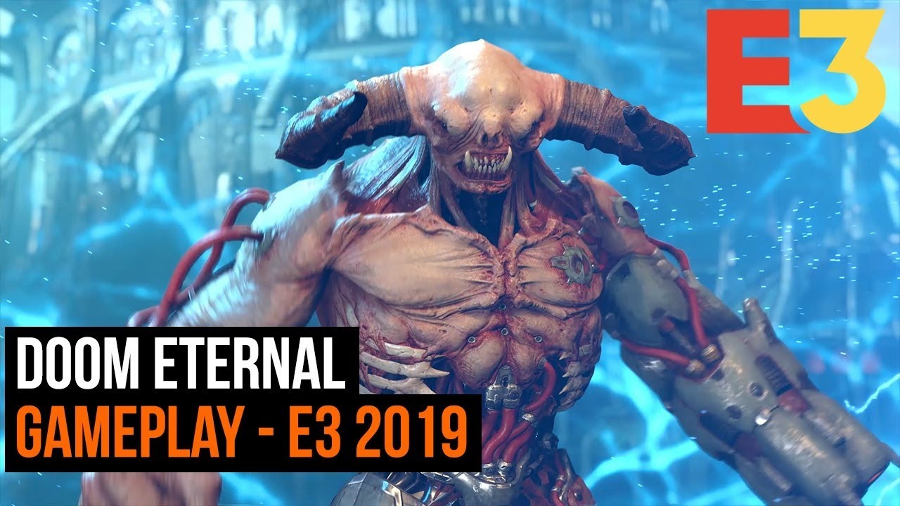 download game doom eternal