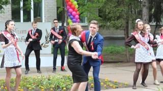 гимназия 102 Казань последний звонок 2017