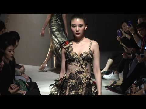 UNZIP Creativity Fashion Show Video & Ten Best Fashion Visionaries Award