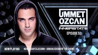 Ummet Ozcan Presents Innerstate EP 53