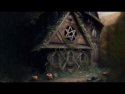 Das Hexenhaus ( Horror Lost Places )