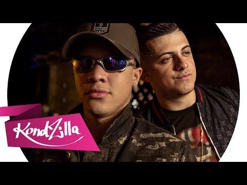 MCs Jhowzinho e Kadinho - Solução (KondZilla)