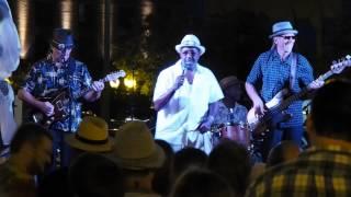 Soulard Blues Band- Do You Like Good Music