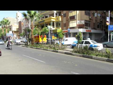 Streets of Luxor