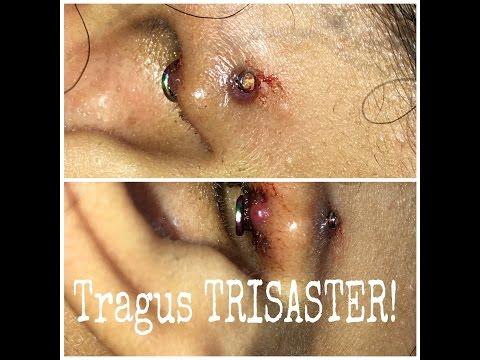 TRAGUS TRISASTER!| MALINA MARTINEZ