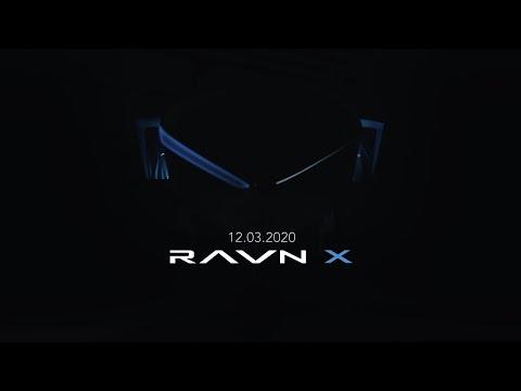 Aevum Ravn X Autonomous Launch Vehicle Rollout