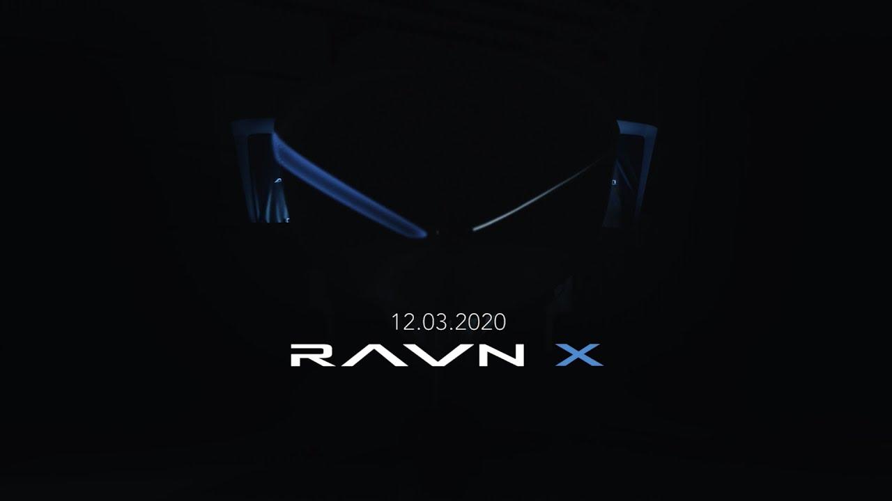 Download Aevum Ravn X Autonomous Launch Vehicle Rollout