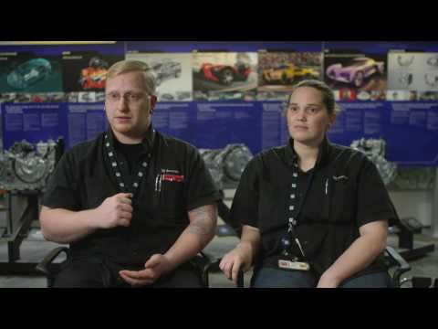 General Motors: An Employer of Choice for Veterans