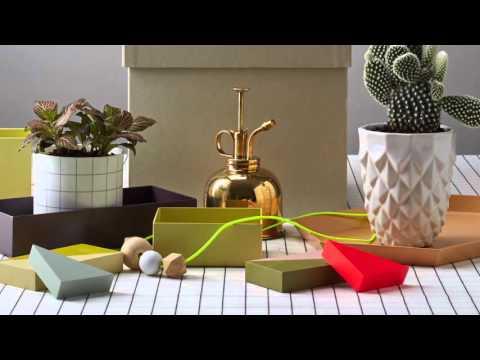Geo Fleur Kickstarter Pitch Video