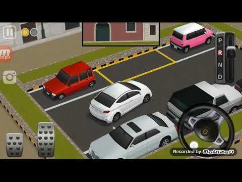 Dr.Parking 3# (Gamers Azeri)