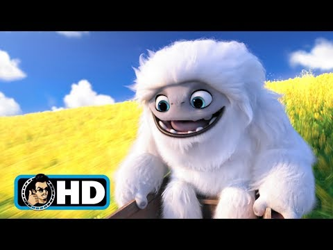 Play ABOMINABLE All Movie Clips (2019) Chloe Bennet