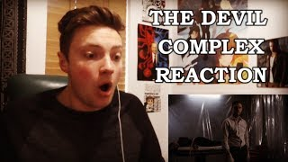 AGENTS OF SHIELD - 5X14 THE DEVIL COMPLEX REACTION